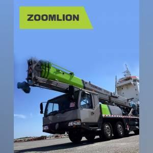 รถเครน 30 ตัน Truck Crane 30 Tons