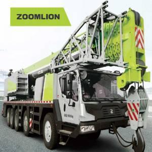 รถเครน Truck Crane 100 Tons